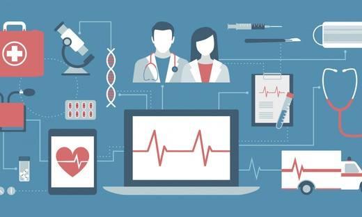 人工智能+医疗?这样的组合会给人类带来什么