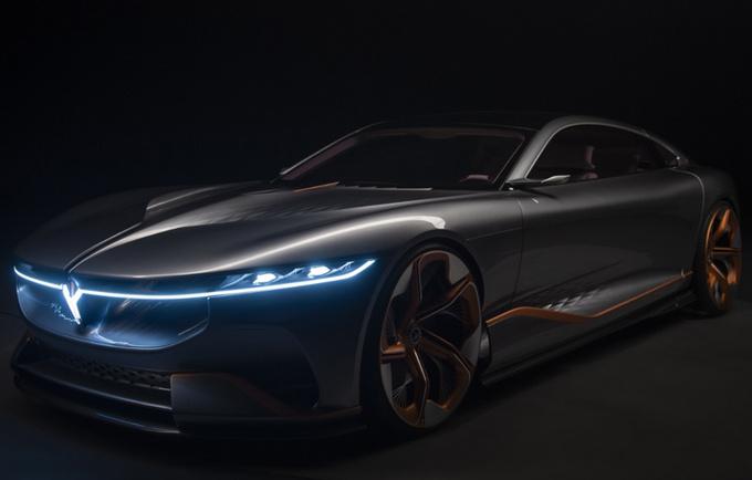 岚图最新产品规划曝光 打造旗舰轿车对标蔚来ET7-图5