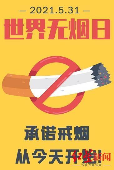 """世界无烟日到来,再次被""""点名""""的电子烟将何去何从?"""