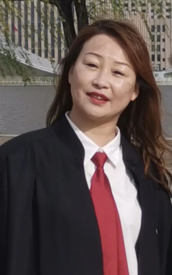 辽宁一女律师工作中遇害  同事称凶手疑为委托人(图2)