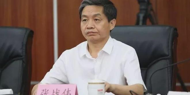 网传市政府秘书长妻子因举报市委书记被停职