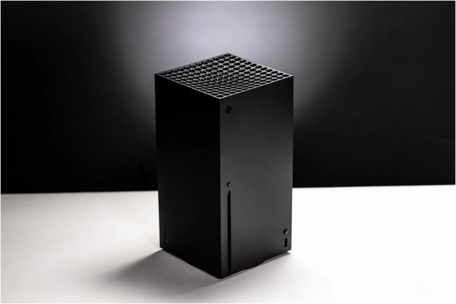 Xbox 将量产冰箱