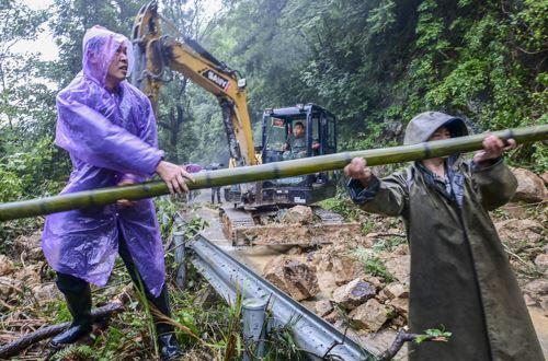 为应对台风天气带来的影响,诸多险企已启动重大事件应急处理预案、开通绿色服务通道、取消医院限制等措施。新华社