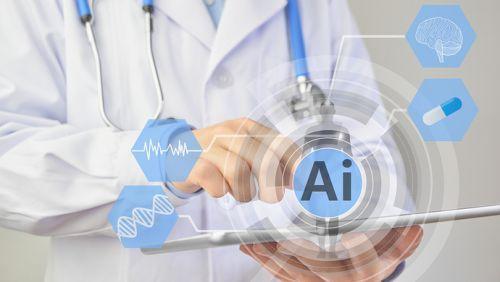 国外首次利用人工智能发现疾病高危人群