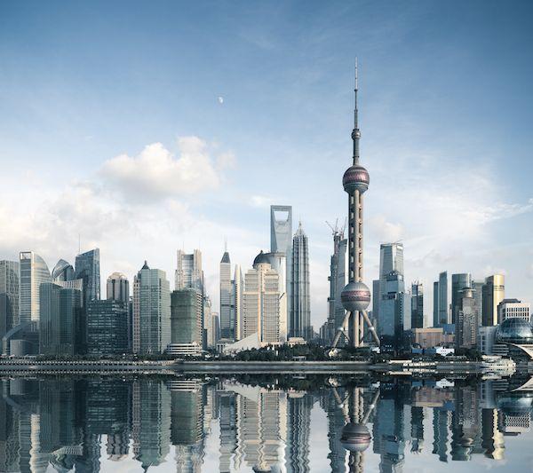 上海加速建设全球资管中心,大力吸引资管机构及人才落沪
