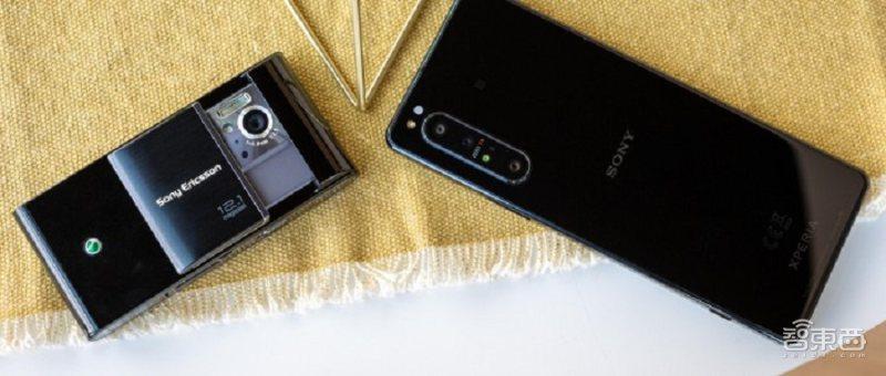"""十年前的手机拍照依旧坚挺?索尼""""大法""""移动影像技术回顾"""