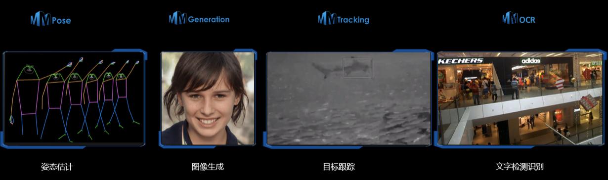 上海人工智能实验室发布开源平台体系OpenXLab
