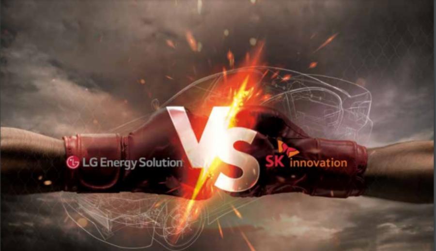 "SK和LG和解后 全球EV汽车电池市场又将掀起新的"""