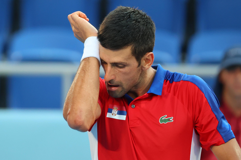 德约半决赛遗憾不敌小兹维列夫。