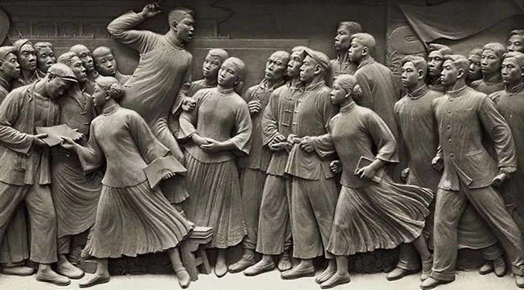 許紀霖:上海比北京文明 北京比上海有文化