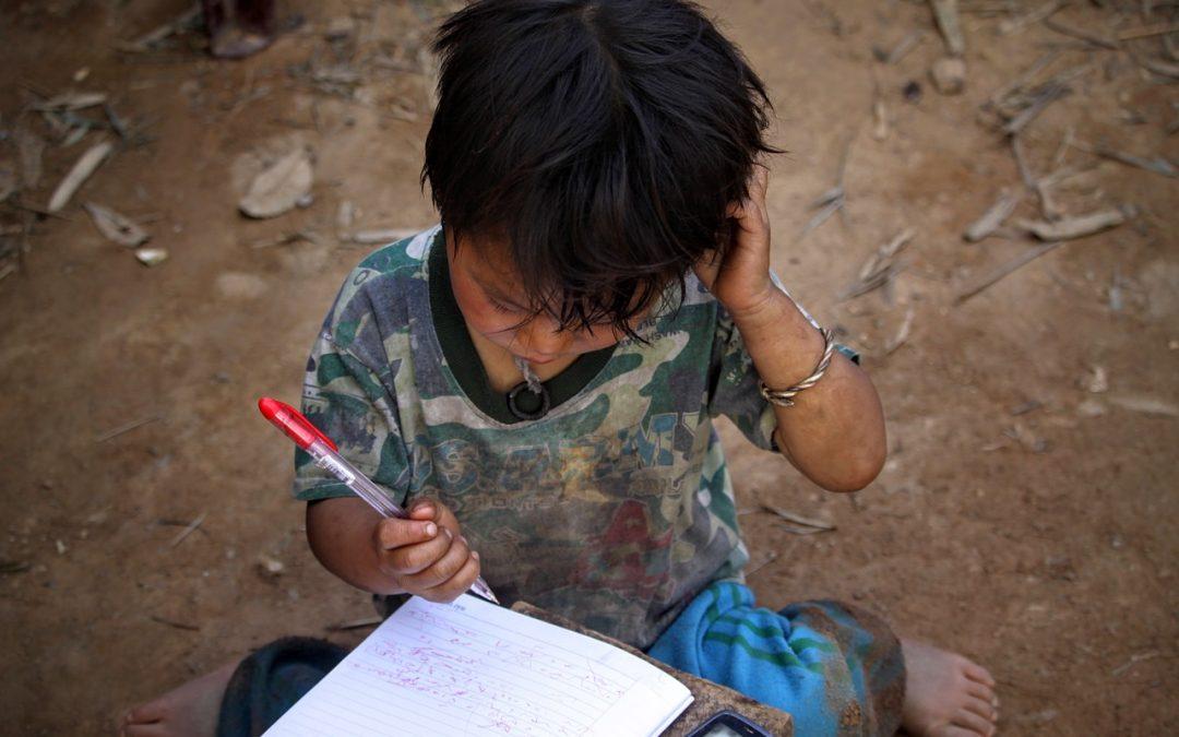 疫情冲击全球教育急剧变革,教育公链能否成为拐点?