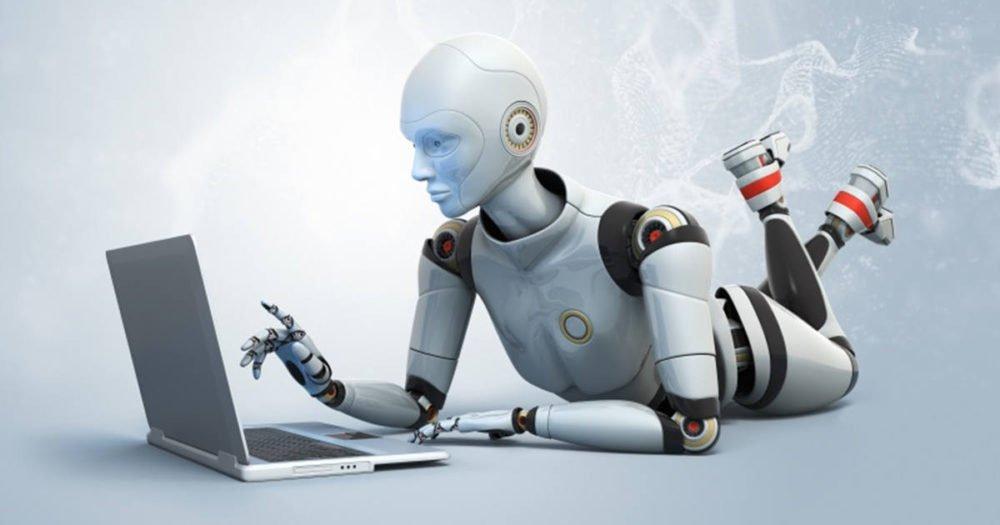 大学生使用人工智能写论文,教授居然没发现?