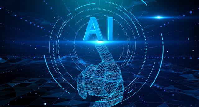 人工智能AI技术不断深入场景,AI落地应用越来越广泛