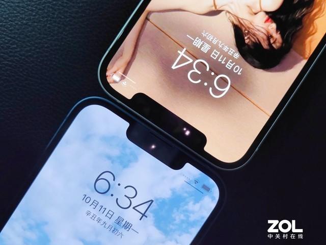 为了LOL手游该不该换手机 实测iPhone13、12游戏性能差多少
