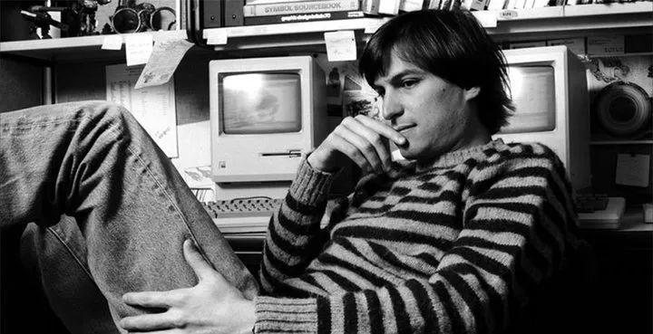 让苹果看起来像苹果的他 自创公司上线官网也很苹果