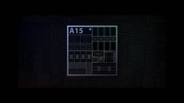 消息称台积电已开始为iPhone 13生产A15处理器:量级超去年