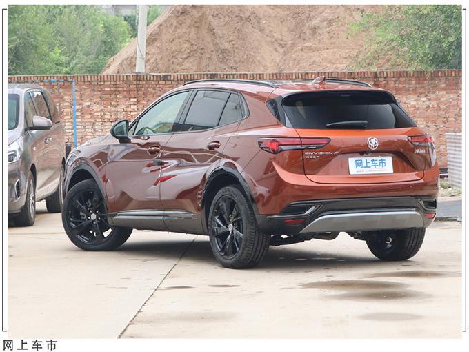 2020年下半年重磅SUV新车盘点这五款车值得拥有-图5