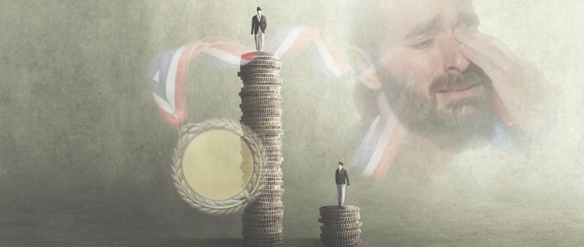 有人奖金百万,有人因贫退役,奥运选手收入从哪来?