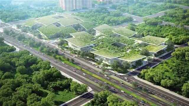 西部(重庆)科学城  打造国内首个世界级人工智能城市样板