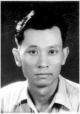上图_ 胡承志(1917年~2018年4月3日),著名古生物学家、古人类学家