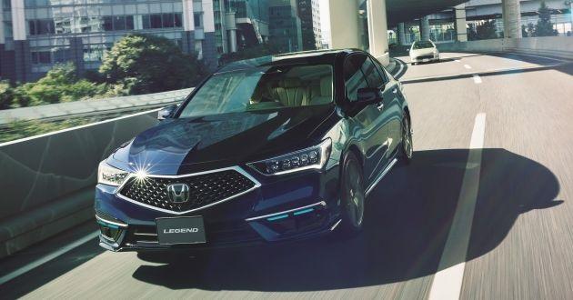 本田:3月5日起发售世界首款L3级自动驾驶汽车 约66.4万元