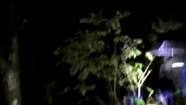 8男6女探险未开发山林被困,消防员翻越4山头寻人
