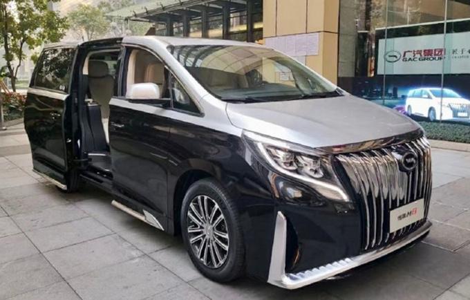 值得一看2021年5款重磅MPV 全新嘉华上半年上市-图10