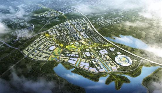 武汉人工智能计算中心项目开工,建成后形成相当于50万台电脑算力之和