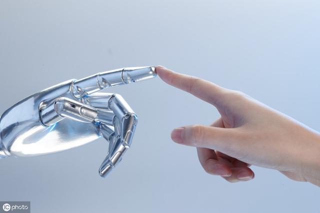 未来十年人工智能会有怎样的发展?