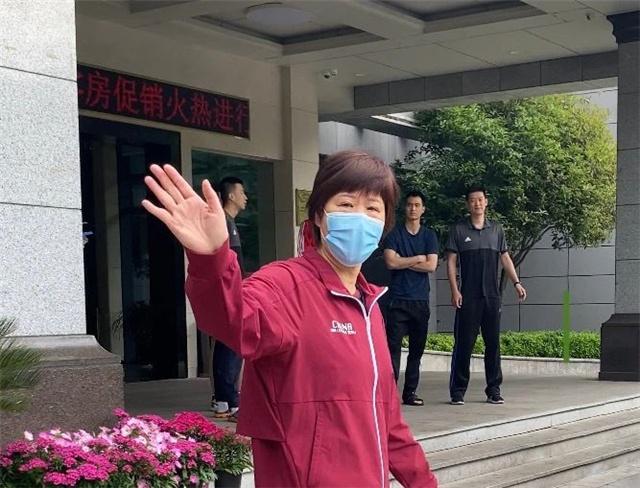 中国女排在日本的饮食曝光!食品安全性引球迷担忧