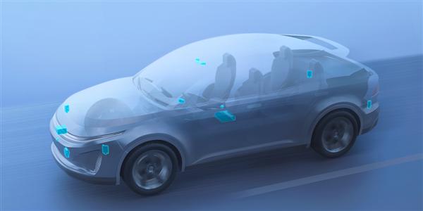 踏上智能汽车赛道!大疆车载解决方案量产车即将亮相