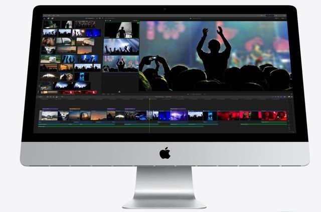消息称苹果已经完全停止生产 iMac 4K 的 512GB/1TB 版本,新的 M1 版本即将到来