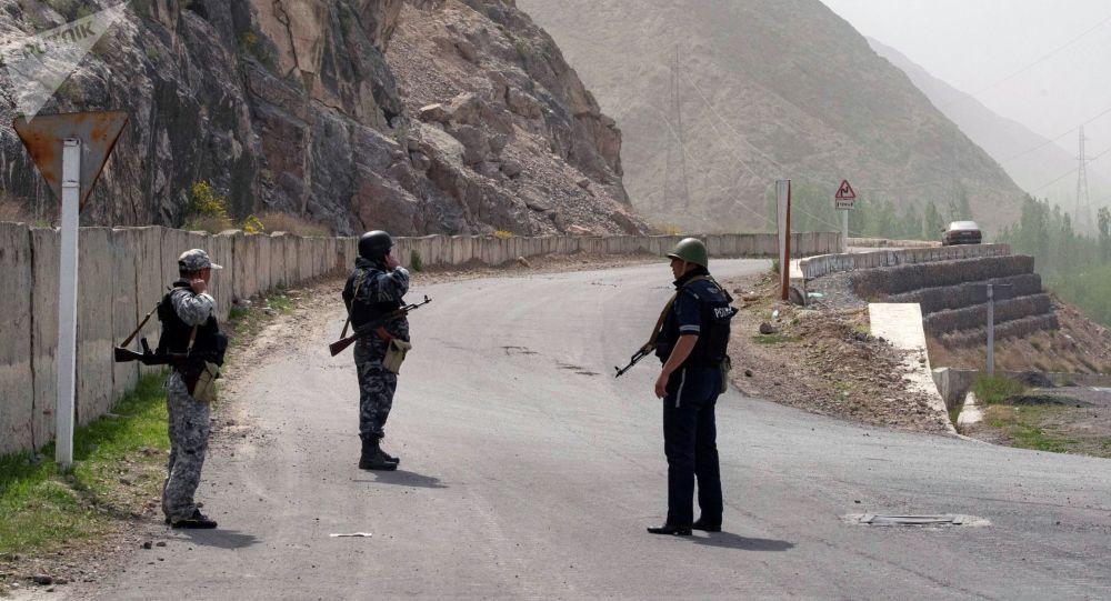 2021万博体育_捷报比分网官网下载:俄媒:塔吉克斯坦确认在塔吉边境冲突中塔方19人死亡