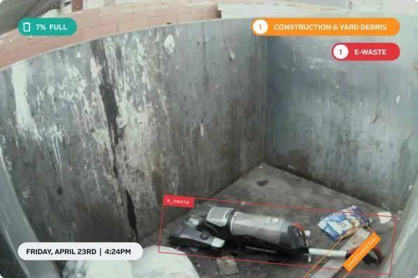 现在,垃圾桶里都要装摄像头了|Feel Good 周报