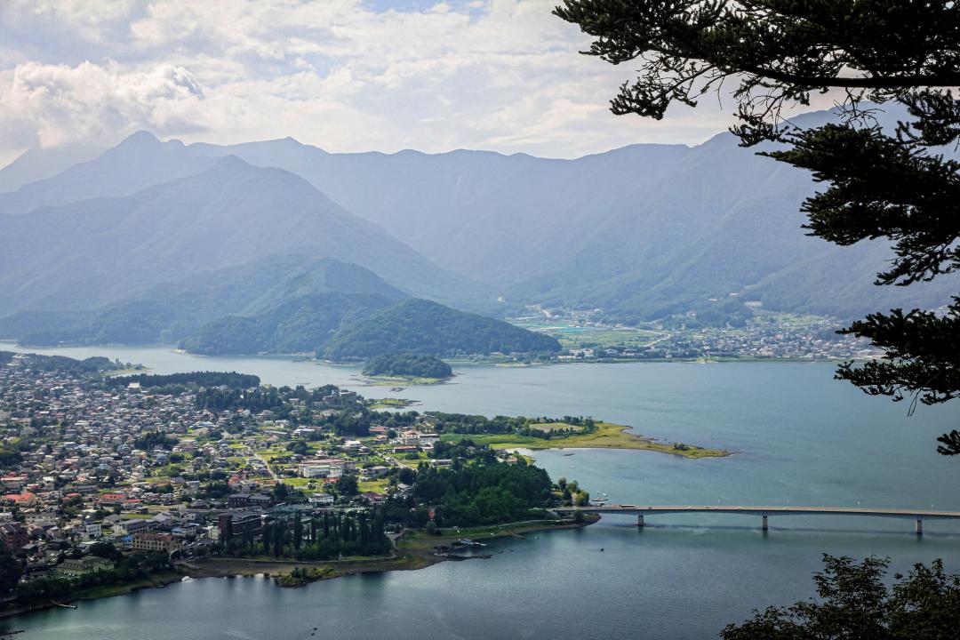 2021年 日本人最想居住的地方Top10