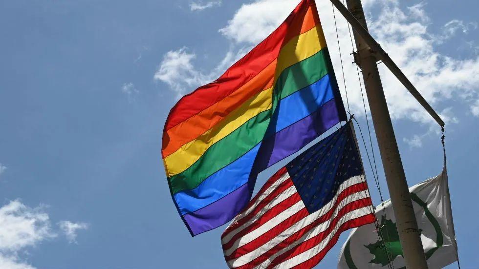 美国国务院:将为居民护照提供第三性别选项