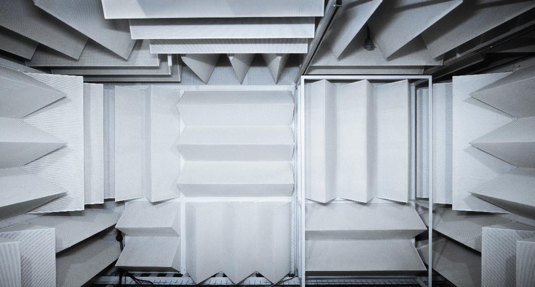 华为音频实验室大公开,解密小产品背后的大技术