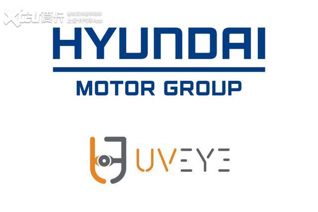 现代汽车投资以色列AI公司UVeye 进一步加码人工智能