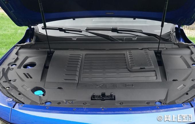星途追风新SUV上市 11.19-13.99万/更好看更智能-图8