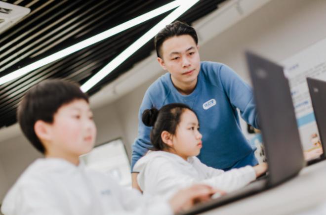 """腾讯打造""""光合计划"""",让人工智能参与教育"""