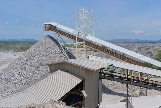 龙泽安:砂石行业存在的隐患是什么?
