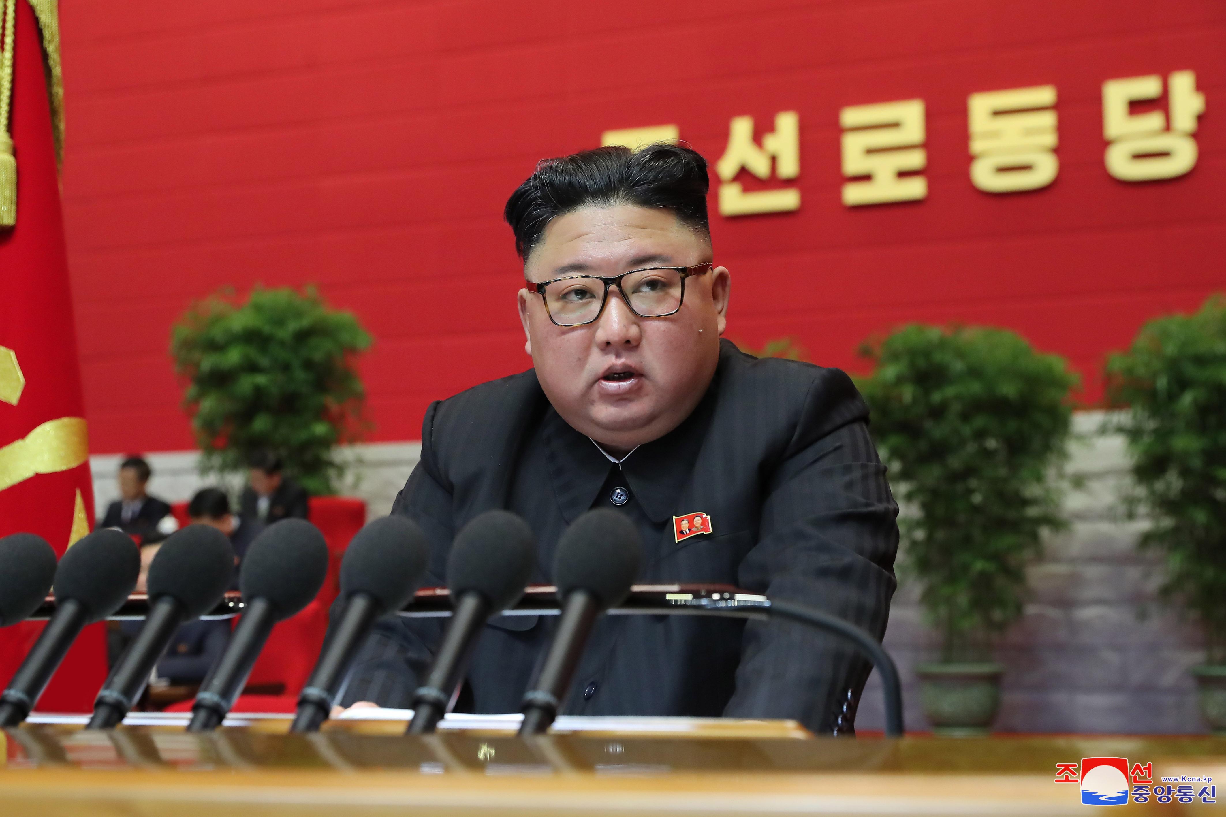 【藤井树】_朝鲜劳动党八大释放多重信号:对美示强以促谈判