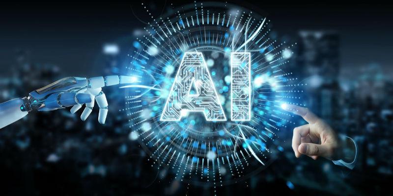 人工智能处于爆发式增长前夜:为何人工智能应用仍然较为零星?