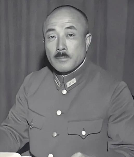 上图_ 板垣征四郎(1885年1月21日—1948年12月23日)