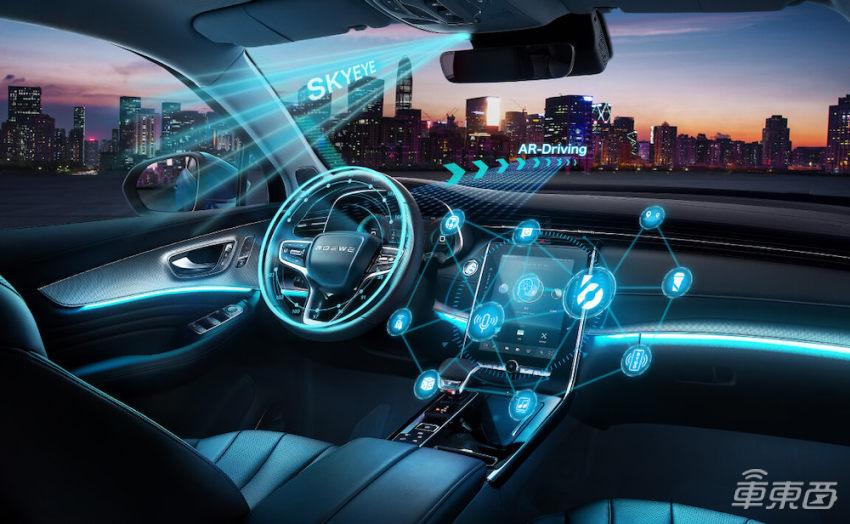 2020,自动驾驶带我们去往远方