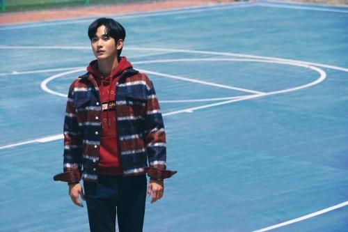 Tommy Hilfiger官宣金秀賢為2021年秋季男裝系列全新品牌大使