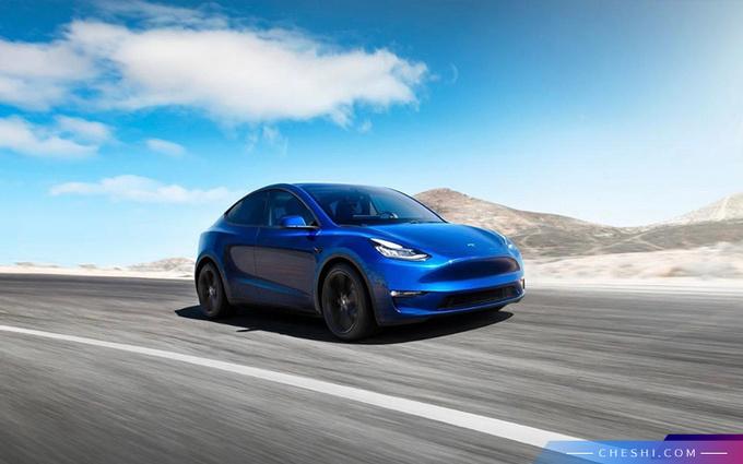 新能源车群雄并起谁是Model Y 真正的对手——2021十大最值得期待新能源车盘点-图6