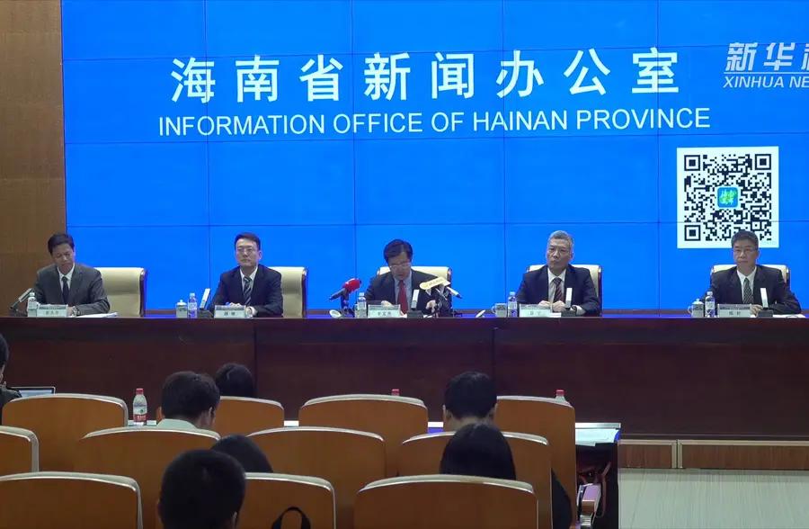 海南:乐城先行区进口特许药械品种首例突破50例