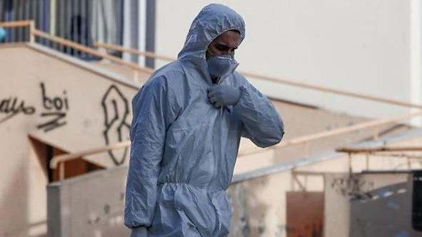 美国病例增长速度超过同期意大利 6天消耗5个月口罩用量