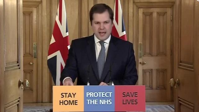 英国将设抗疫战略协调中心 3周内重新评估是否继续封锁